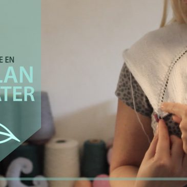 Sweater workshop – strik en sweater